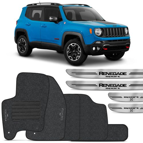 Jogo-Tapetes-Carpete-e-Soleira-Jeep-Renegade-15-16-Grafite-Connect-Parts--1-