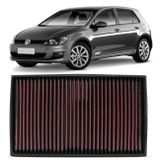 Filtro-De-Ar-Inbox-Preto-E-Vermelho-Golf-VII-1.4-TSI-14-a-16-Audi-A3-1--1-