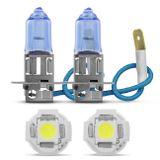 Par-Lampadas-Super-Branca-H3-8500K-55W---Pingo-Led-Connect-Parts--2-