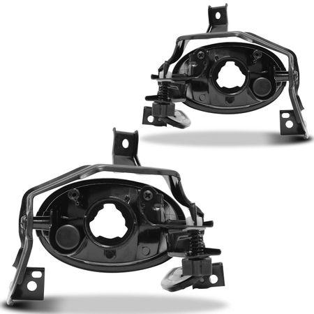 Kit-Farol-de-Milha-Honda-Crv-2010-2011-Com-Moldura-Aro-Cromado-connect-parts--3-