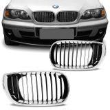 Grade-Dianteira-Cromado-BMW-Serie-3-2002-2003-2004-Capo-connect-parts--1-