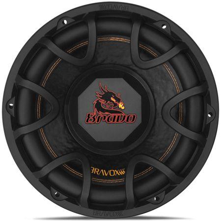 Subwoofer-Bravox-Bravo-Bv-12-Polegadas-350w-Rms-4-Ohms-Bobina-Simples-connectparts--1-