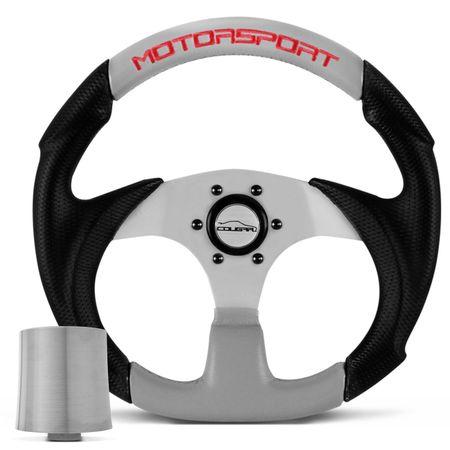 kit-Volante-Esportivo-Cougar-Motorsport-Preto-Prata---cubo-3305-connect-parts--1-