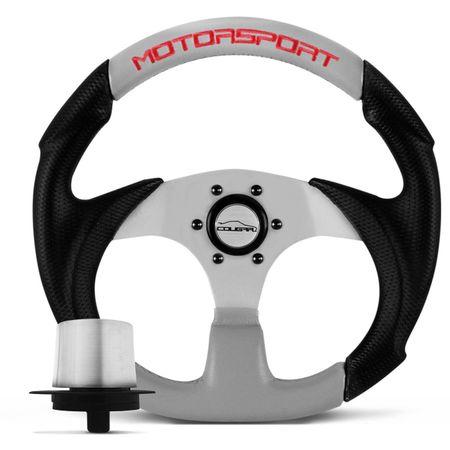 kit-Volante-Esportivo-Cougar-Motorsport-Preto-Prata---cubo-3328-Connect-Parts--1-