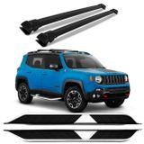 kit-Rack-Teto-Travessa-Projecar-Larga-Jeep-Renegade-15-16---Estribo-Aluminio-Preto-connect-parts--1-