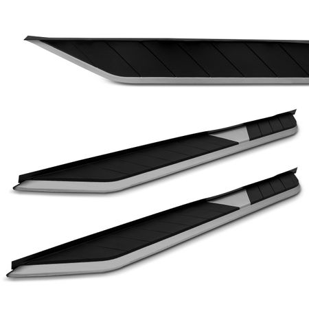 kit-Rack-Teto-Nova-Ecosport-13-a-15-Prata---Estribo-Aluminio-e-Preto-Modelo-Original-Connect-Parts--1-