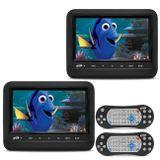 Par-Tela-Encosto-Cabeca-7-Pol-Acoplavel-Preto-DVD-USB-SD-Fone-Game-Controle-Connect-Parts--1-