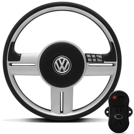 Volante-Rallye-S5-Prata--Geracao-5-6-R-Line--Com-Comando-De-Som-Jfa-Connect-Parts--1-