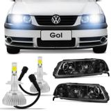 Farol-Gol-Saveiro-Parati-G3-Mascara-Negra-Tuning-Foco-Duplo---Super-Led-H7-Connect-Parts--1-