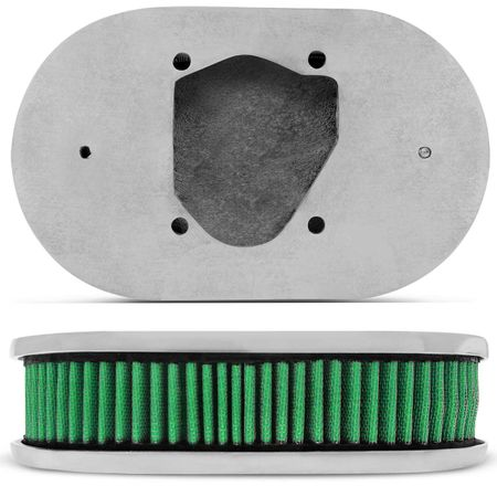 Filtro-de-Ar-Esportivo-Oval-Inox-para-Carburador-Race-Chrome-connect-parts--1-