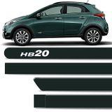 Jogo-Friso-Lateral-HB20-12-a-17-Verde-Floresta-Tipo-Borrachao-connect-parts--1-