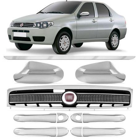 Kit-Cromado-Siena-G3-04-a-13-Grade-Aplique-Macaneta-Retrovisor-Frisos-Finos-Connect-Parts--1-