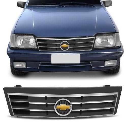 Grade-Com-3-Frisos-Cromados-e-Emblema-Dourado-com-Tela-Connect-Parts--1-