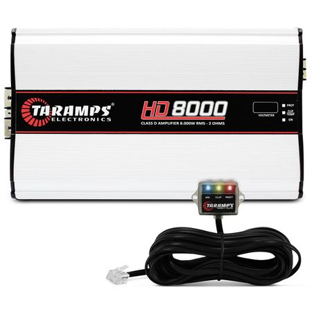 Modulo-Amplificador-Taramps-8000w-Rms-HD8000-Classe-D-2-Ohms-Connect-Parts--1-