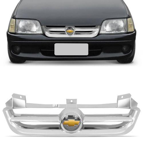 Grade-Cromada-Kadett-e-Ipanema-Tuning-Logo-Emblema-Dourado-Connect-Parts--1-