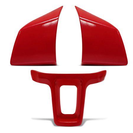 Volante-Esportivo-Jetta-Base-Reta-Turbo-G5-G6-Aplique-Vermelho-Connect-Parts--1-