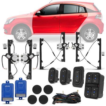 Kit-Vidro-Eletrico-Agile-09-a-14-4P-Completo-Connect-Parts--1-