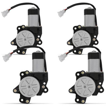 Kit-Vidro-Eletrico-Sensorizado-Amarok-11-12-13-14-15-4-Portas-Completo-com-Molduras-connectparts--4-