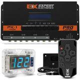Processador-audio-expert-px-1---controle-longa-distancia---voltimetro-connect-parts--1-