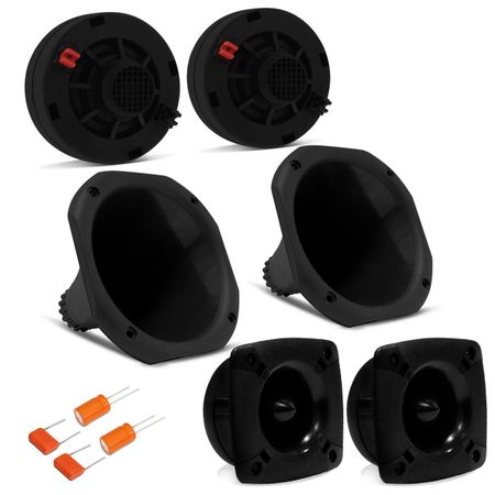 Kit-Musicall-240W-Rms-2Dvi-60W-Rms-2Twi-60W-Rms-2Corn-Curta-Preta-Capacitor-connectparts--1-