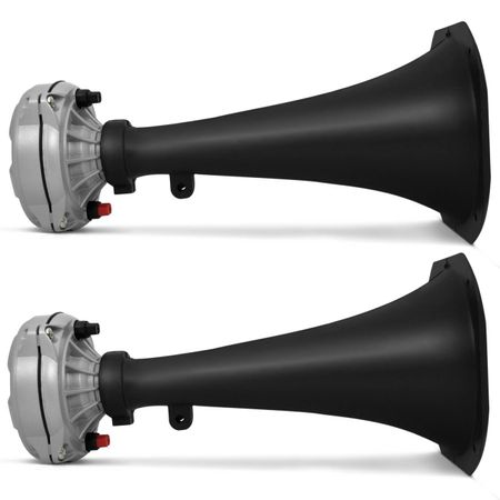 Kit-2-Drivers-Selenium-D250X-100W-RMS-8-Ohms---2-Cornetas-Musicall-Longa-connect-parts--1-