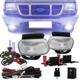 Kit-Farol-de-Milha-Ranger-98-99-00-01-02-03---Kit-Xenon-HB4-8000K-connect-parts--1-