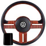 Volante-Rallye-Madeira---Cubo-3202-Linha-VW-8894-Santana-84-ate-94-Golf-Antigo-Connect-Parts--1-