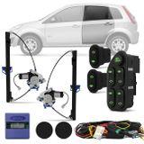 Kit-Vidro-Eletrico-Sensorizado-Fiesta-Hatch-Sedan-03-a-14-4P-Somente-Traseiras-connectparts
