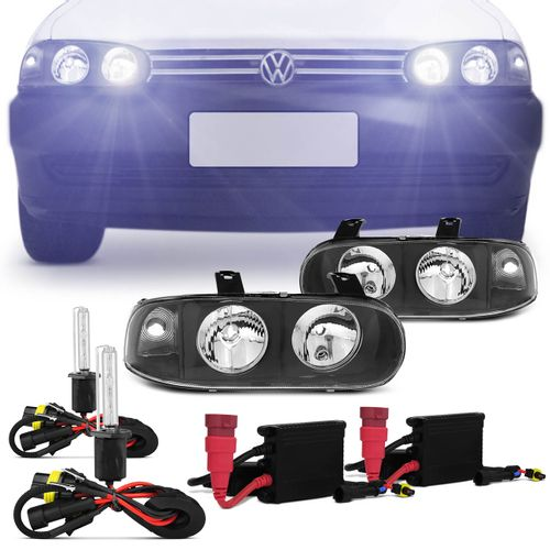 Farol-Gol-Parati-Saveiro-G2-Bola-Mascara-Negra---Xenon-6000K-connect-parts--1-