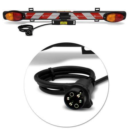 Regua-de-sinalizacao-com-porta-placa-Bike-Lux-connectparts--1-