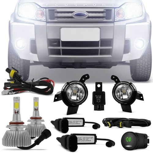 Kit-Farol-de-Milha-Fiesta-07-a-10-Ka-08-a-11-Ecosport-08-a-12---Kit-Lampada-Super-Led-6000k-connect-parts--1-