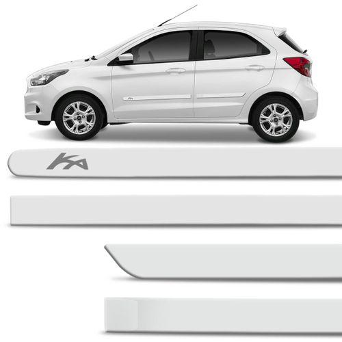 jogo-friso-lateral-ford-ka-2015-branco-borracho-4-portas-Connect-Parts--1-