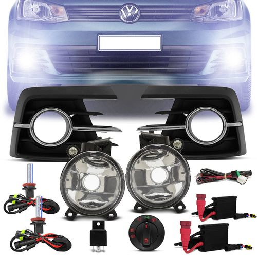 Kit-Milha-Gol-Voyage-G7---Xenon-6000k-Connect-Parts--1-