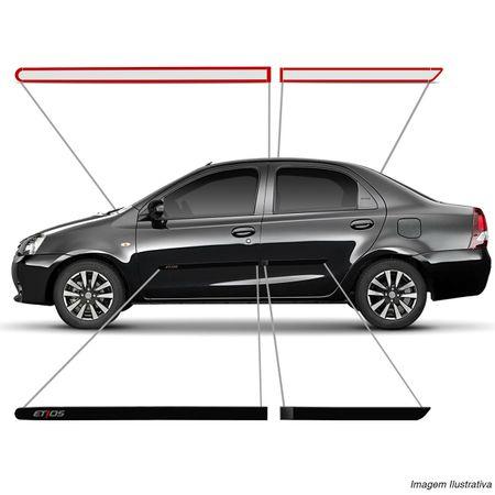 Jogo-Friso-Lateral-Etios-Sedan-12-a-16-Preto-Sedan-Tipo-Borrachao-connect-parts--5-
