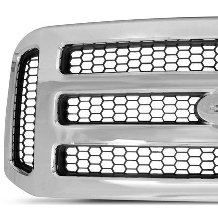 Grade-Dianteira-F250-F350-F4000-06-07-08-09-10-11-12-Cromada-Tuning-connectparts--1-