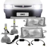 Farol-Uno-Fiorino-91-a-03-Premio-Elba-91-a-96-Foco-Simples---Super-LED-connect-parts--1-