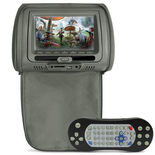Tela-Encosto-Cabeca-7-Polegadas-Cinza-DVD-USB-SD-MP3-AUX-Funcao-Game-Ziper-Controle-Connect-Parts--1-