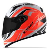 Capacete-Classic-Ff358-Blade-White-Black-Red-Fechado-connectparts--4-