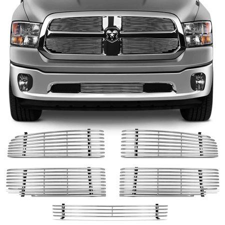 Sobre-Grade-Dodge-Ram-06-07-08-09-10-11-Horizontal-Cromada-connectparts--1-