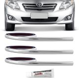 Friso-Cromado-Grade-Corolla-2008-2009-2010-2011-Kit-3-Pecas-connect-parts--1-