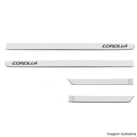 Jogo-Friso-Lateral-Corolla-08-09-10-11-12-13-14-15-Branco-4-Portas-Tipo-Borrachao-Connect-Parts--2-