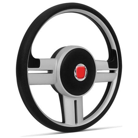 Volante-Esportivo-Rallye-Super-Surf-Prata-com-Cubo-para-Linha-Fiat-95-a-04-connect-parts--2-