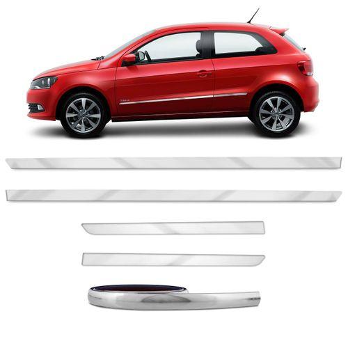 Friso-Cromado-Gol-Palio-Ka-Peugeot-206-Clio-Fusca-2-Portas-connect-parts--1-