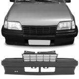 Para-Choque-Kadett-Ipanema-8995-Dianteiro-Cinza-Claro-Texturizado-connectparts--1-
