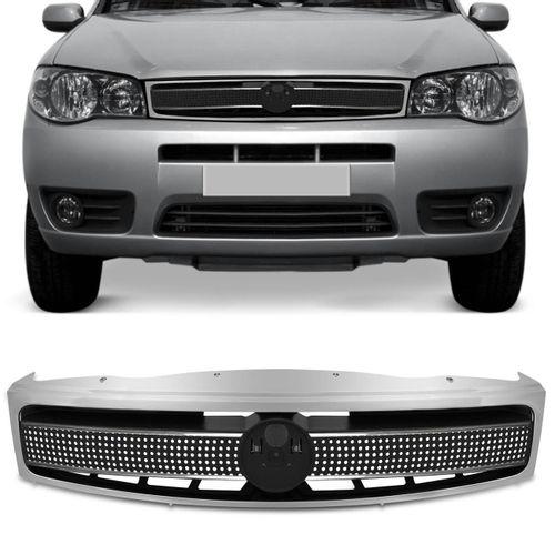 Grade-Dianteira-Fiat-G3-Friso-Cromo-Emblema-Connect-Parts--1-