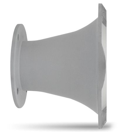 Corneta-De-Aluminio-Qvs-1450-Para-Driver-2-Polegadas-Branca-connectparts--2-