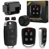 Alarme-de-Carro-Positron-Cyber-PX330-2014-2015-Presenca---Chave-Canivete---Emblema-Mitsubishi-Connect-Parts--1-