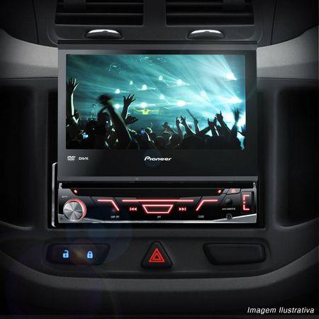 DVD-Player-Pioneer-Retratil-7-Polegadas-USB---Par-Alto-Falantes-Bomber-6x9-Polegadas-250W-RMS-connect-parts--1-