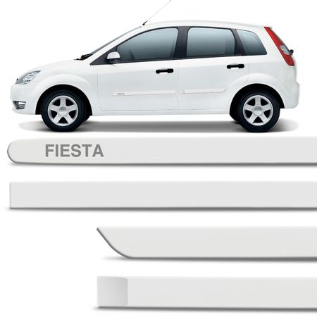 Jogo-Friso-Lateral-Fiesta-Hatch-e-Sedan-11-a-14-Branco-Tipo-Borrachao-Connect-Parts--1-