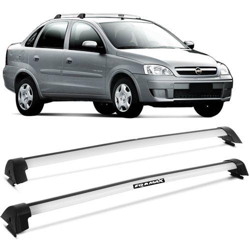 Rack-de-Teto-Corsa-Hatch-Sedan-2002-a-2012-Bagageiro-Eqmax-New-Wave-Prata-connectparts--1-